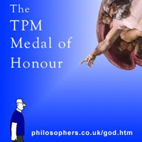 TPM Medal of Honour